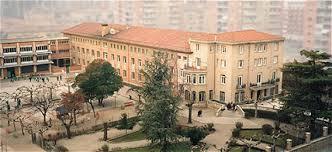 Colegio M.M. Escolapias